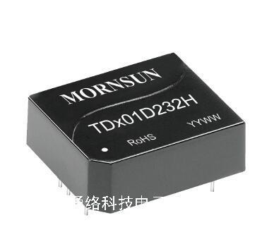 TD501D232H