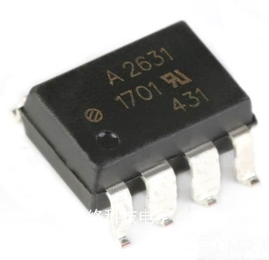 HCPL-2631