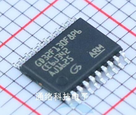 GD32F130F8P6TR